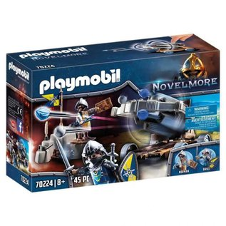 Playmobil Playmobil - Wonderlijke waterballista (70224)