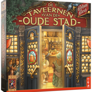 999 Games 999 Games De Taveernen van de Oude Stad