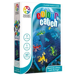 SmartGames SmartGames - Colour Catch