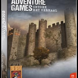 999 Games 999 Games Adventure Games - Het Gevang