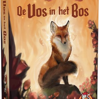 WhiteGoblinGames WGG De Vos in het Bos