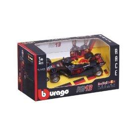 Burago Burago Red Bull Raceauto Max Verstappen