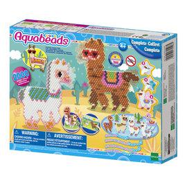 Aquabeads Aquabeads - Schattige Lama set