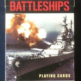 Piatnik Piatnik speelkaarten - Battleships