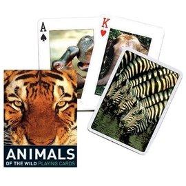 Piatnik Piatnik speelkaarten - Animals