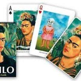 Piatnik Piatnik  Speelkaarten - Kahlo