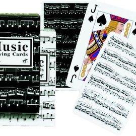 Piatnik Piatnik  Speelkaarten - Music