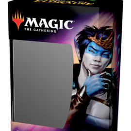 Magic The Gathering Magic The Gathering - Throne of Eldraine Planeswalker  Deck