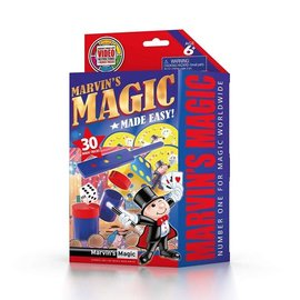 Marvin's magic Marvin's Magic made easy rood