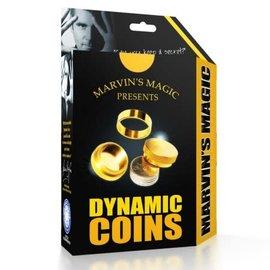 Marvin's magic Marvin's Magic Dynamic Coins