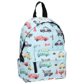 Vadobag Rugzak Cars Little Friends