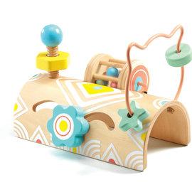 Djeco Djeco 6120 Activiteitentafel