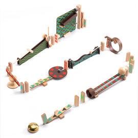 Djeco Djeco 5644 Zig & Go Kettingreactie bouwspel (48 delig)