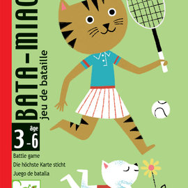 Djeco Djeco 5139 Bata - Miauw