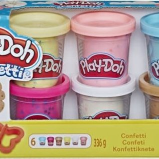 Play-Doh Play-doh Confetti