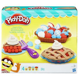 Play-Doh Play-doh Cakejes en Taartjes