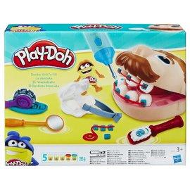 Play-Doh Play-doh Bij de tandarts