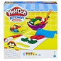 Play-Doh Plah-doh Shape N Slice