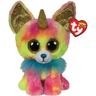 Ty Ty Gehoornde Chihuahua Yips 24 cm