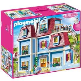 Playmobil Playmobil - Groot herenhuis (70205)