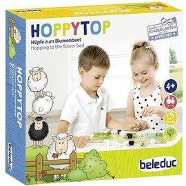 Beleduc Beleduc - Hoppy Top - Sprong in de bloemenwei