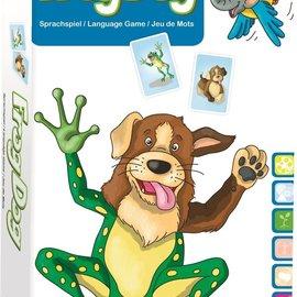 Beleduc Beleduc - Frog Dog - Taalspel