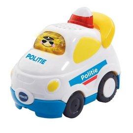 Vtech Vtech Toet Toet Auto's Peter Politie