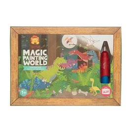 Magic Painting/Dinosaurs