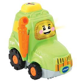 Vtech Vtech Toet Toet Auto's: Tijn Tractor