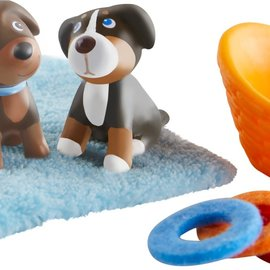 Haba Haba 304751 Little Friends - Pups