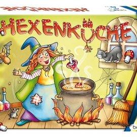 Beleduc Beleduc - Heksenketel - Kleuren memo spel