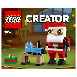 Lego Lego 30573 Kerstman
