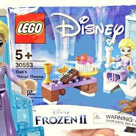 Lego Lego 30553 Frozen II Elsa's Winter Troon