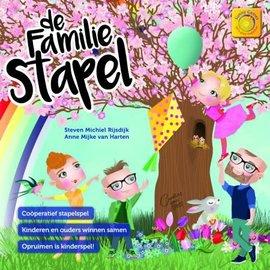 Sunny Games Sunny Games De familie Stapel