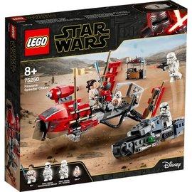 Lego Lego 75250 Pasaana Speeder Chase