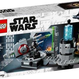 Lego Lego 75246 Death Star Cannon