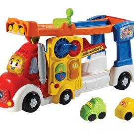 Vtech Vtech Toet Toet Auto's Auto Ambulance