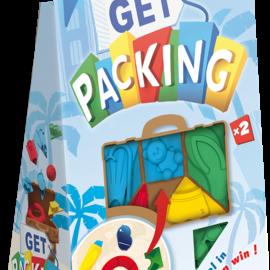 zygo matic Get Packing 2 spelers editie