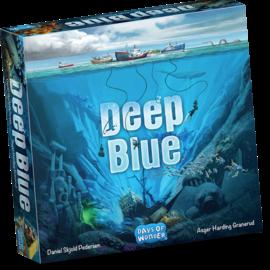 Days of Wonder Deep Blue NL