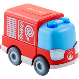 Haba Haba 304819 Brandweerauto op baterijen