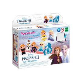 Aquabeads Aquabeads - Frozen 2 karakter set