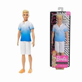 Barbie Barbie Ken Fashionista 129
