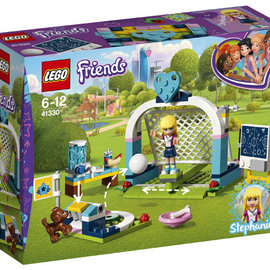 Lego Lego 41330 Stephanie's voetbaltraining