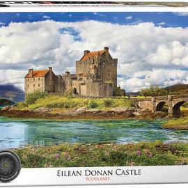 Eurographics Eurographics puzzel Eilean Donan Castle (1000 stukjes)