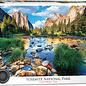 Eurographics Eurographics puzzel Yosemite National Park (1000 stukjes)