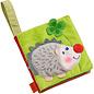 Haba Haba 305224 Stoffen boek - Geluk