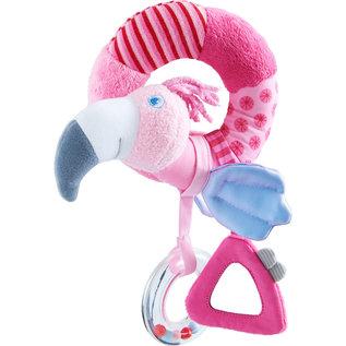 Haba Haba 305183 Mobiel/ speelfiguur Flamingo Gustaaf