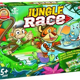 Tactic Selecta Jungle Race