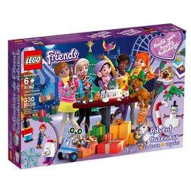 Lego 41382 Lego Friends adventskalender 2019