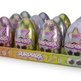 Lumo Lumo Stars Surprise Egg blauwgrijs